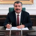 Fahrettin Koca kimdir? Sağlık Bakanı Fahrettin Koca kaç yaşında nereli ?