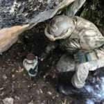 Kapan-7 Garisa operasyonunda PKK'ya darbe!