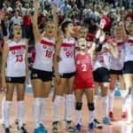 Voleybolda Uluslar Ligi, Tokyo 2020'nin sonrasına ertelendi