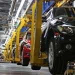 Araç üretimi 1,4 milyon adet azalacak