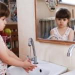 Çocukları enfeksiyondan korumanın yolları! Koronavirüse karşı çocuğa el yıkama nasıl öğretilir?