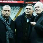 Türk futbolunun çınarlarına 'sokak' yasak!