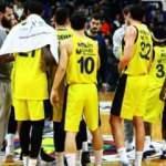Fenerbahçe Beko'da koronavirüs belirtisi!