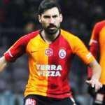 Galatasaray'da Şener gidiyor, Nazım geliyor