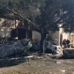 Hafter'den alçak saldırı: 3 çocuk hayatını kaybetti