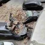 Hırvatistan'da şiddetli deprem: 1 kişi hayatını kaybetti