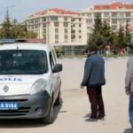 Karantina kurallarına uymayan gurbetçi çifte 6 bin 300 lira ceza kesildi