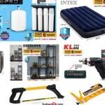 BİM 3 Nisan aktüel kataloğu | Elektronik, hırdavat, tekstil ve züccaciye ürünlerinde...