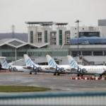 İngiltere'de Birmingham Havalimanı morga dönüştürülecek