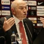 Nihat Özdemir'in Süper Lig için işaret ettiği o tarih
