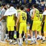 Fenerbahçe Beko'da 4 ismin test sonucu pozitif çıktı