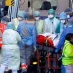 Fransa'da şoke eden koronavirüs gerçeği! Salgın bakın nasıl yayıldı...