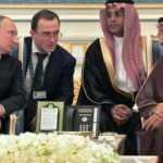 Son dakika haberi: İpler iyice gerildi! Putin'den kritik Suudi Arabistan kararı
