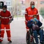 İspanya, koronavirüse karşı sağlık malzemesi yardımı istedi
