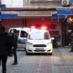 Kadıköy'de İngiliz öğretmen evinde ölü bulundu