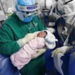 Profesörden hamile ve bebek bekleyenlere koronavirüs uyarısı
