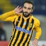 Trabzonspor'un radarına takılan Yunan!