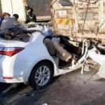 3 kişiyi canından eden feci kaza!