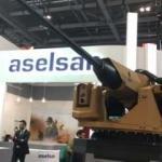ASELSAN'dan 50 milyon dolarlık sözleşme
