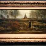 Bugün doğum günüydü! Van Gogh'un dünyaca ünlü tablosu çalındı