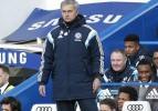 Mourinho maç sonu yine çılgına döndü