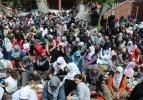 3 bin 500 kişilik yağmur duası