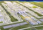 3. Havalimanı projesi Mayıs'ta başlıyor