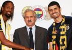 Fenerbahçe'de imzalar atıldı!