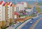 539 lira taksitli konutlar satışa çıktı