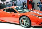 600 bin Euro'luk Ferrari'ye 5 Türk talip