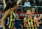 Fenerbahçe yarı final aşkına