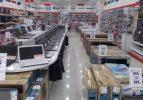 7 ayda 43 teknoloji mağazası kapandı
