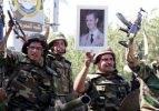 Suriye yeni Rus silahları kullanıyor!