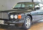 99 model zırhlı Bentley RT satışta