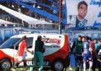 Futbolcu ölümü ülkede maçları erteletti