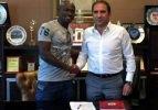 Sivasspor, Kone'yi renklerine bağladı
