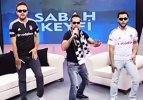 BJK TV'de taraftarları çıldırtan rap şarkısı