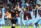 Trabzon-Gaziantep maçında kural hatası iddiası!