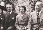 Atatürk ile Seyit Rıza'nın gizli görüşmesi