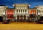 Cumhurbaşkanlığı Sarayı için skandal benzetme!
