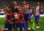Atletico'da flaş gelişme! G.Saray maçında yok