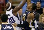 Utah Jazz üst üste 9 mağlubiyetini aldı!