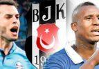 Beşiktaş'ta imza şov başlıyor!