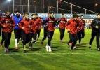Trabzon 4 eksikle Mersin'e bilendi