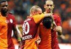Galatasaray'ın ligdeki en büyük özelliği!