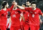 Özbekistan maçı iptal edildi
