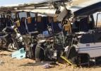 Afganistan'da katliam gibi kaza: 16 ölü, 9 yaralı
