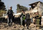Afganistan'da saldırılar: 9 ölü