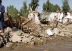 Afganistan'da seller: 21 ölü