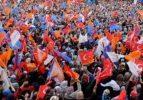 Ak Parti aday adayları tam listesi AKP seçim 2015
